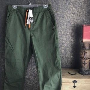 LRG Lifted Research Group Mens Jogger Pants sz 38